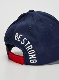Navy Blue - Hat