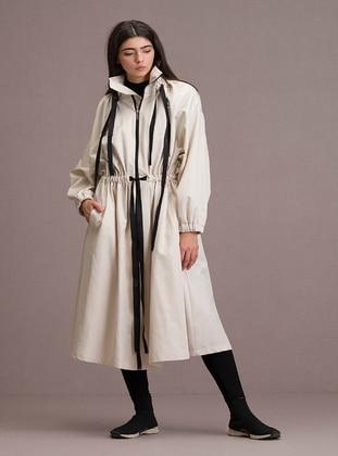 Cream - Topcoat