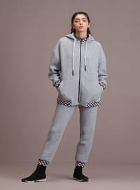 Gray - Suit