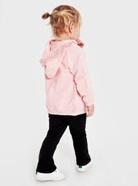 Pink - Baby Sweatpants