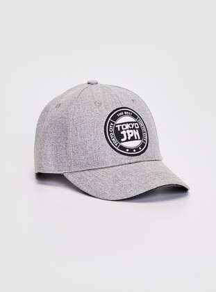 Gray - Hat