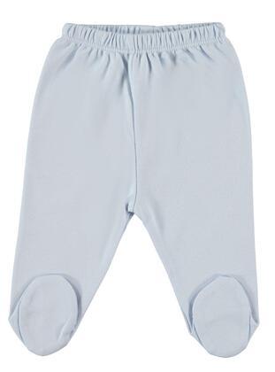 Blue - Baby Bottomwear - Kujju