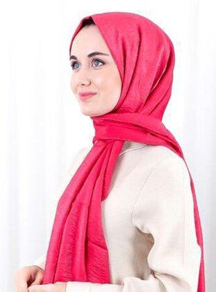 Red - Shawl