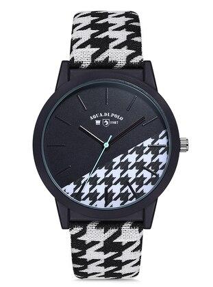 Multi - Black - Watch