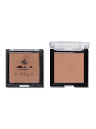 Brown - Powder / Foundation