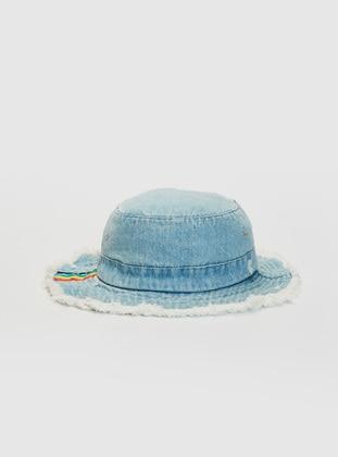 Indigo - Girls` Hat - LC WAIKIKI