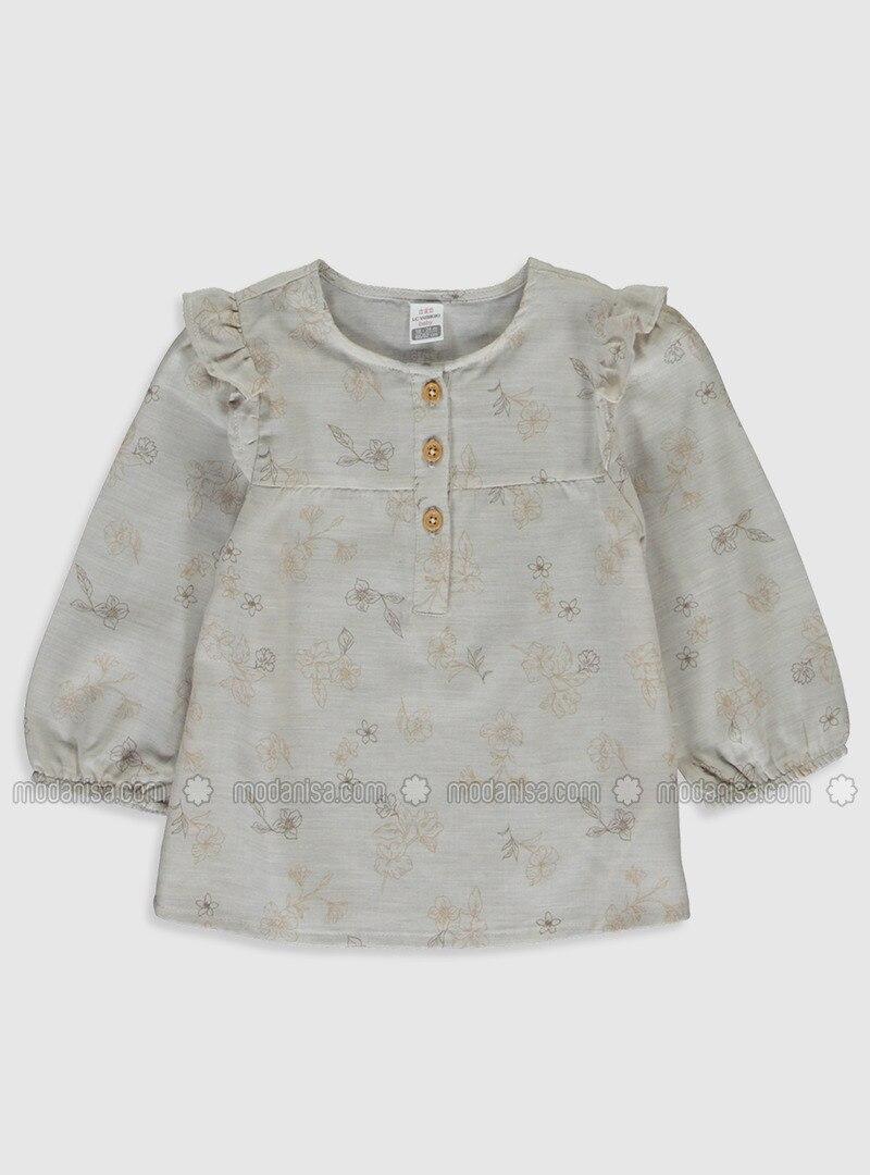 Ecru - baby shirts