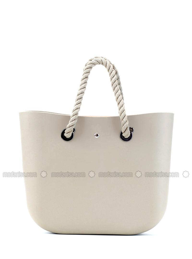 Brown - Mink - Satchel - Bum Bag