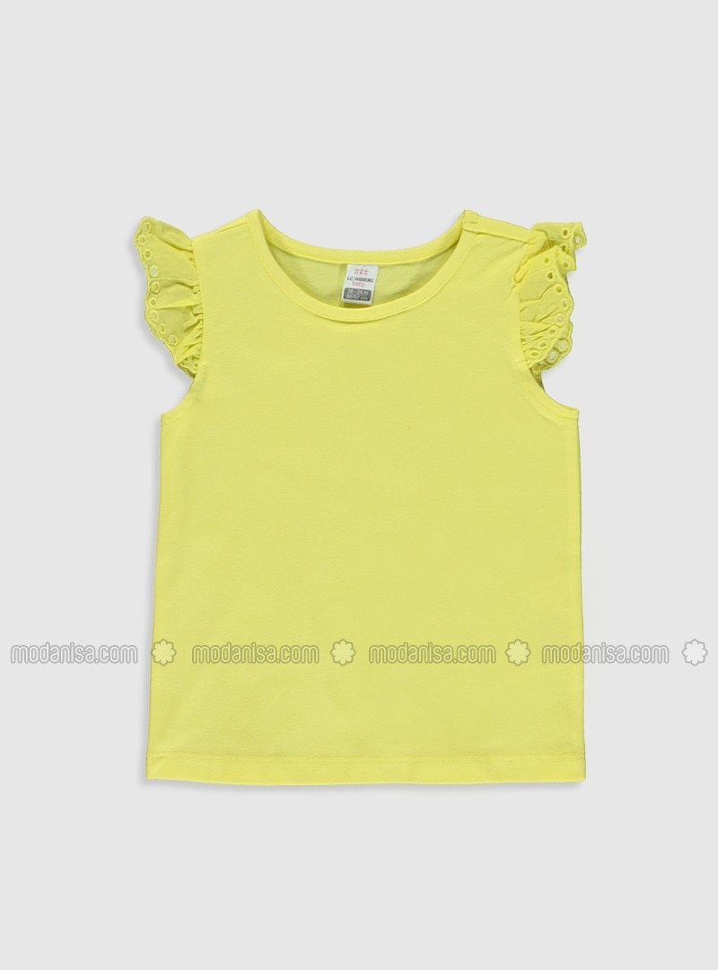 Yellow - baby t-shirts