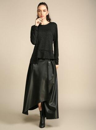 Black - Skirt
