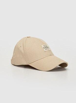 Beige - Hats - LC WAIKIKI