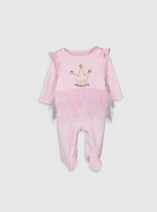 Pink - Baby (For 0-2 Age) - LC WAIKIKI