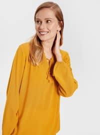 Yellow - Blouses