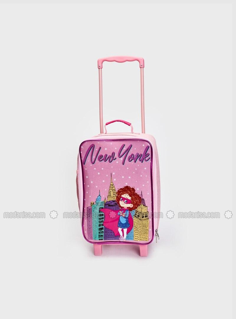 Pink - Bag