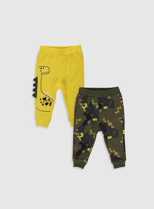 Yellow - Baby (For 0-2 Age) - LC WAIKIKI