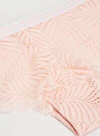 Pink - Lingerie