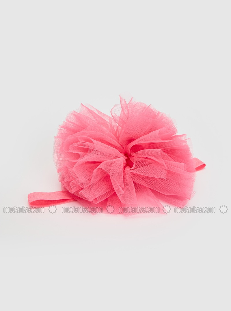 Pink - Baby Accessory