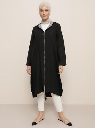 Black -  - Topcoat
