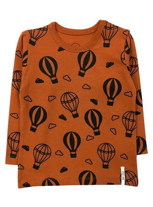 Multi - Terra Cotta - baby t-shirts
