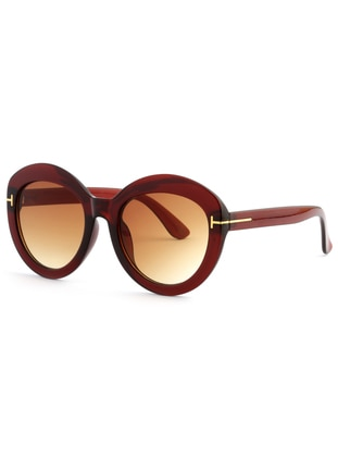 Brown - Sunglasses