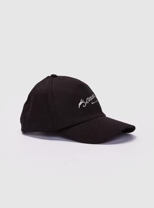 Black - Hat - LC WAIKIKI