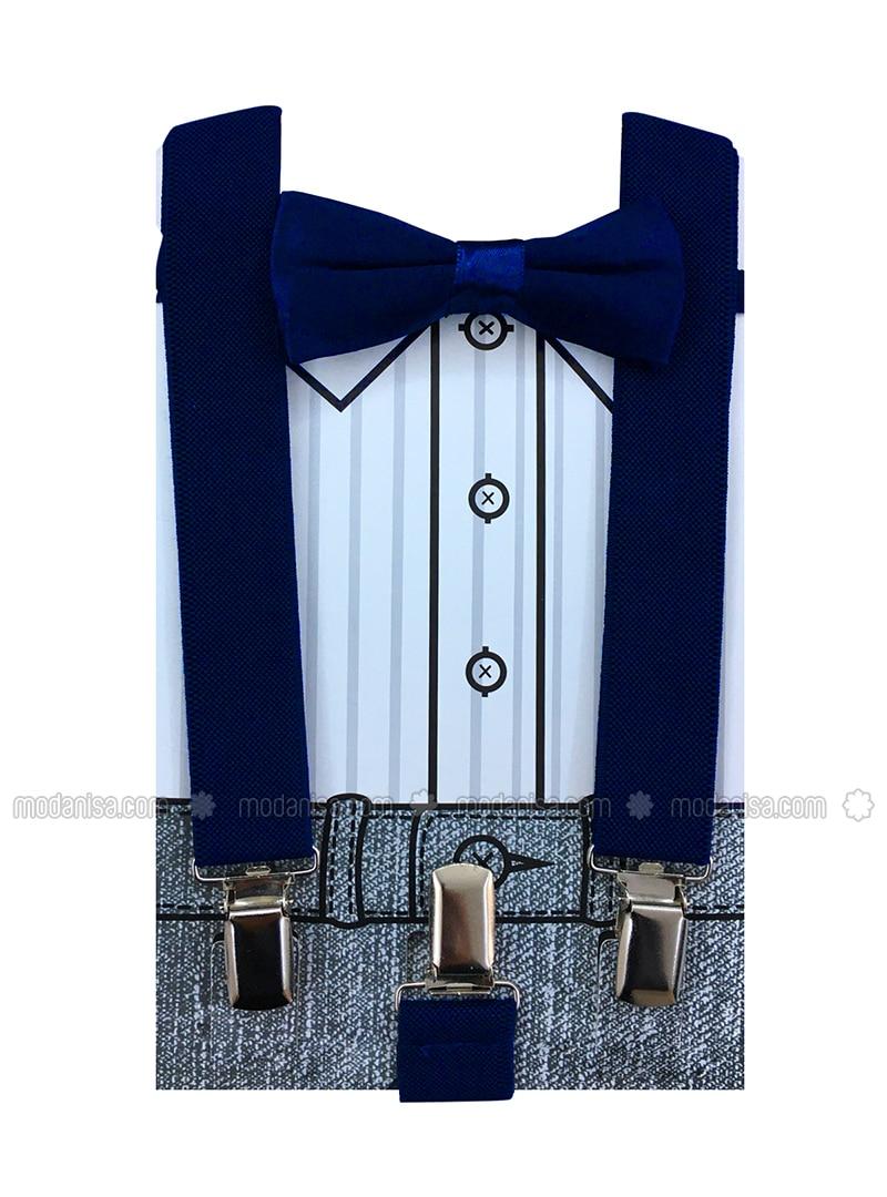 - Navy Blue - Accessory