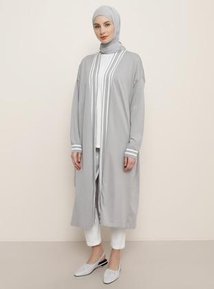 Silver tone - Cardigan