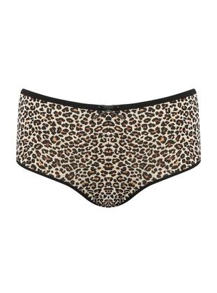 Leopard -  - Panties