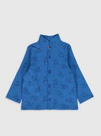 Blue - Baby Pyjamas