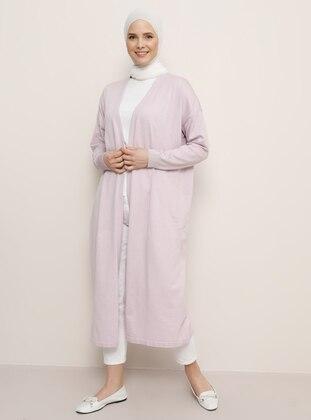 Lilac - Cardigan
