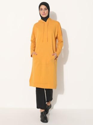 Mustard -  - Tunic
