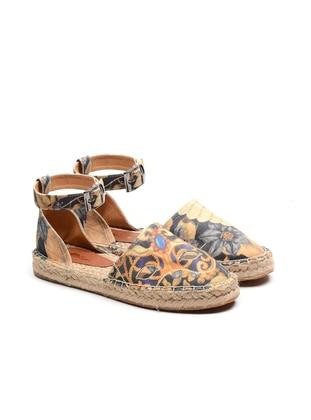 Multi - Sandal - Sandal - Sundias