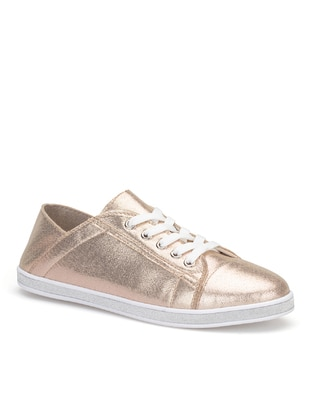 Gold - Sports Shoes