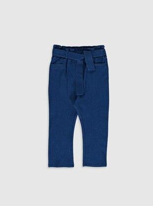 Indigo - Baby Pants - LC WAIKIKI