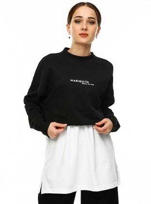 White - Cotton - Combed Cotton - Underskirts - Mirach