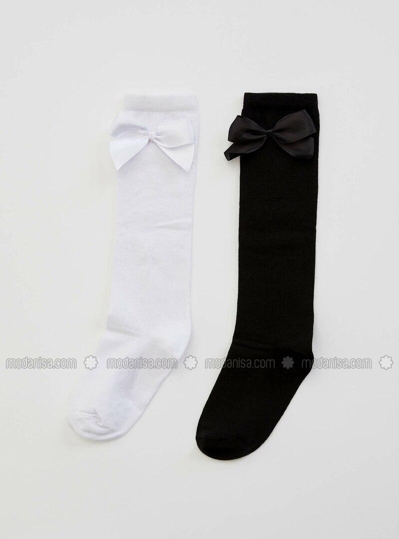 Multi - Girls` Socks