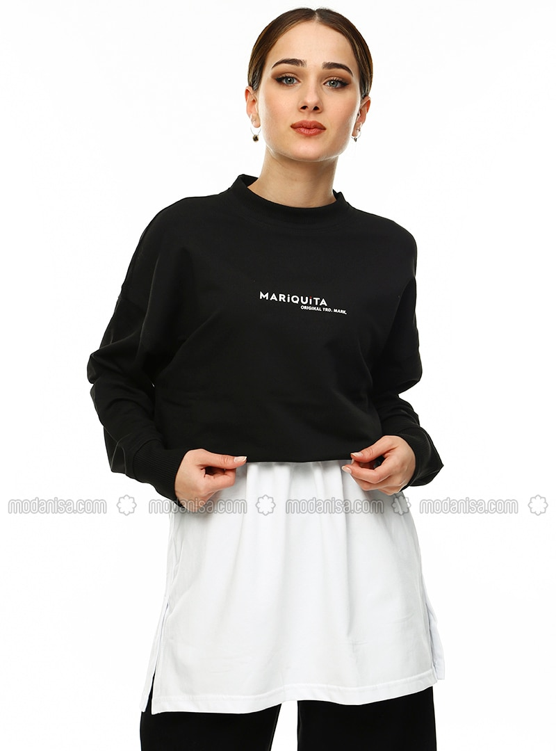 White - Cotton - Combed Cotton - Underskirts