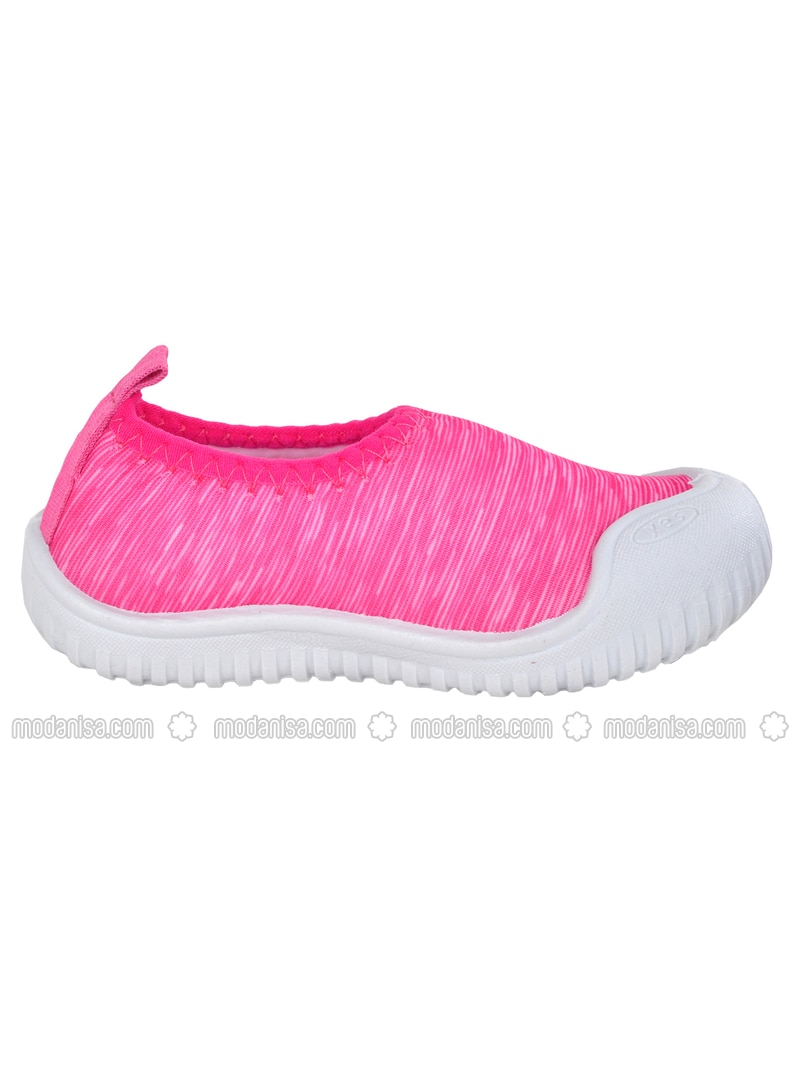 Fuchsia - Boys` Shoes