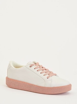 Rose - Shoes