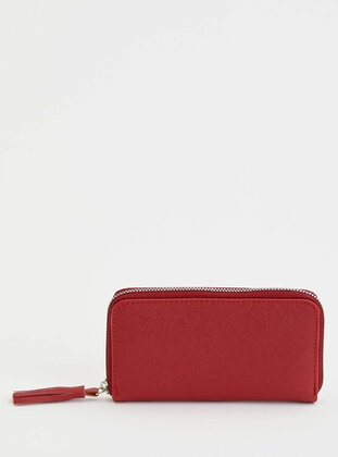 Red - Wallet