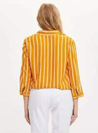Yellow - Blouses