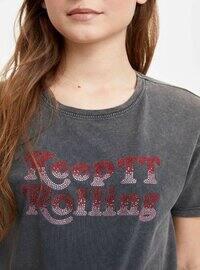 Anthracite - T-Shirt