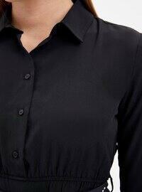 Black - Dress