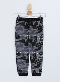 Gray - Boys` Pants