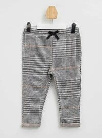 Anthracite - Baby Pants