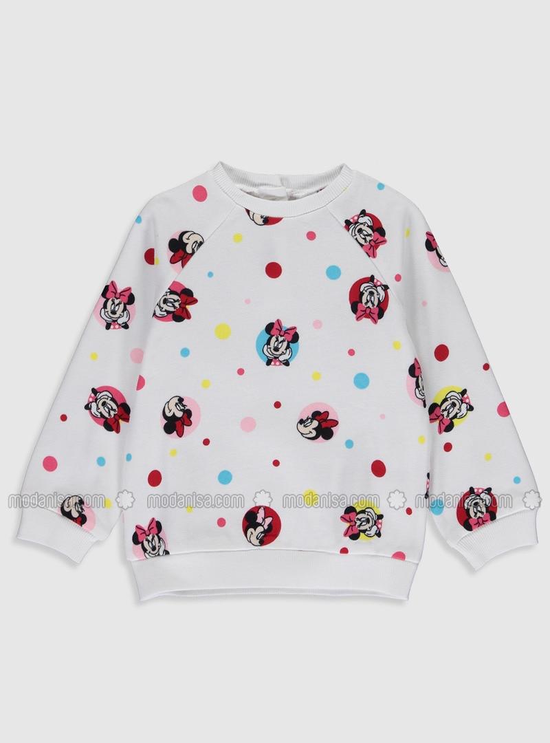 Ecru - Baby Sweatpants