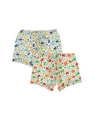 - Multi - Kids Underwear