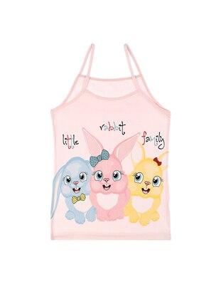 - Pink - Kids Underwear