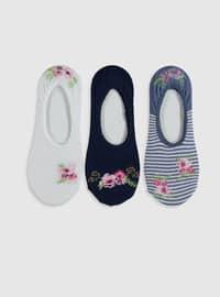 White - Socks