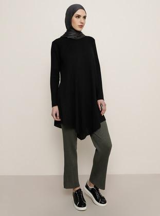 Khaki -  - Pants